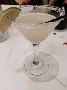 "The ""Original Margarita"""
