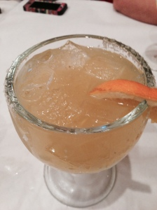 The Gold Margarita